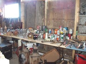 Porkie's Huge Barn Sale 1540 HWY 62 in PEC Belleville Belleville Area image 3