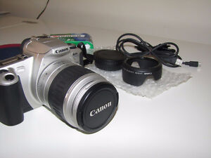 Canon EOS Rebel 2000