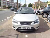 2006 56 FOCUS 2.5T ST-3 225 GOOD AND BAD CREDIT HISTORY FINANCE AVAILABLE