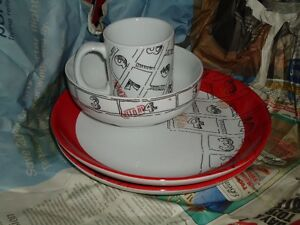 FS: Dishes & Various Mugs