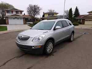 2008 Buick Enclave CXL Fully Loaded! Only $10300