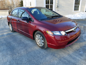Nice 2006 Honda Civic