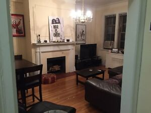 Downtown 2 bedroom for rent