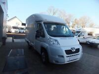 Auto Sleeper Orion Zeta two berth motorhome for sale
