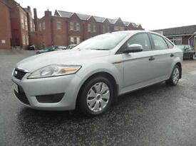 2007 Ford Mondeo 1.8 TDCi Titanium 6 Speed 5dr