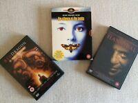 Hannibal DVD Bundle
