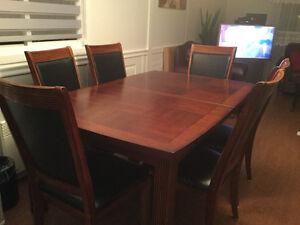 Set de salle à diner