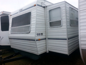 33 foot trailer