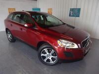2011 60 VOLVO XC60 2.0 D3 SE LUX 5D AUTO 161 BHP DIESEL