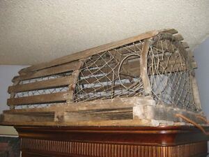 Lobster Trap For Sale
