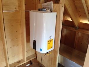 Furnace repair and replacement Edmonton Edmonton Area image 6