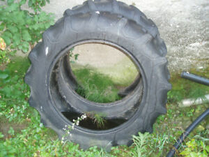 Tractor Tires, 9.5-24