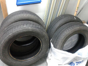 car and atv tires