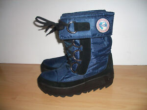 """"""" PAJAR """""""" winter boots --- 1 time dressed - size 8 US / 39 EU"""