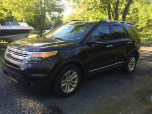 2014 Ford Explorer xlt for sale