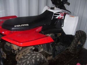 HEY GUYS!!!  2012 POLARIS  $2400