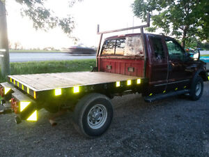 Ford F350 Parts truck Triton V10 Engine 160,000K PARTING OUT