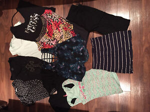 Women / teenager / young adult clothing lot
