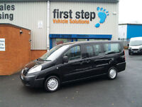 Peugeot Expert 2.0HDi ( 98bhp ) Tepee L2 5/6 Seats Comfort