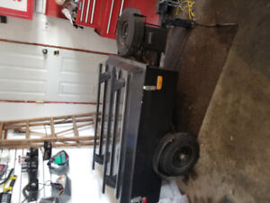 Motorcycle  cargo  trailer..for sale