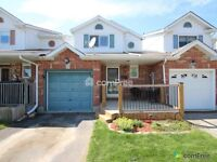 Beautiful Town Home Available Now