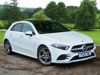 2021 Mercedes-Benz A CLASS HATCHBACK A180 AMG Line Premium Plus 5dr Auto Hatchba