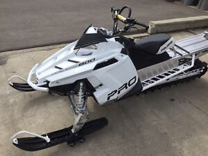 2013 rmk800 pro with upgrades