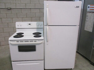 ***AMAZING FRIDGE/STOVE PACKAGE DEAL***