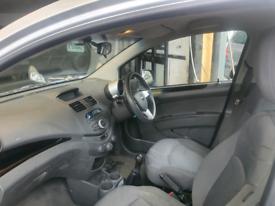 Chevrolet mot Icars L7 0LD