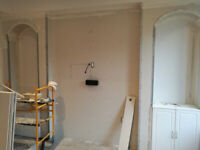Union Drywall Finisher
