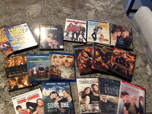 Dvd's and Blue Ray. Windsor Region Ontario image 1