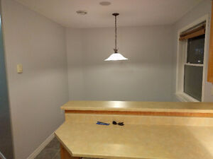 3 bed, 2.5 bath, 1500 all included St. John's Newfoundland image 7