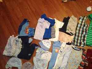 3-6 month boy clothes London Ontario image 3