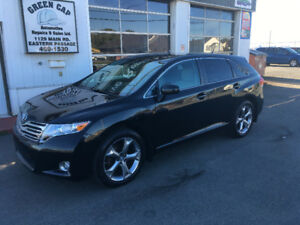 2011 Toyota Venza V6 All Wheel Drive Auto