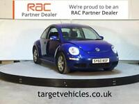 2010 VOLKSWAGEN BEETLE 1.4 LUNA ~ONLY 45000 MILES WITH FULL SERVICE HISTORY~