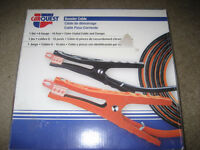 16 Foot Booster Cables