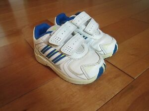 Adidas Running Shoes in size 5