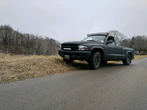 02 Dodge Dakota