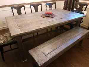 Custom Dining Tables or Coffee Tables