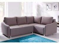 Corner Sofa Bed LANA Right