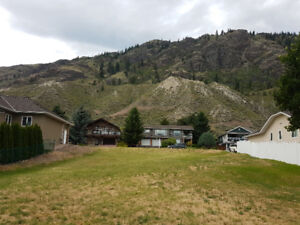 Spring has arrived, reserve this beautiful building lot!