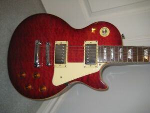 Les Paul Classic by Epiphone