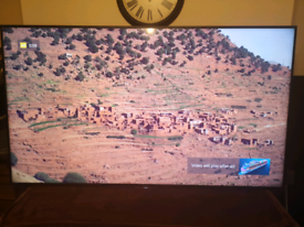 Sony 75 inch Smart 3D compability Full HD TV Android TV
