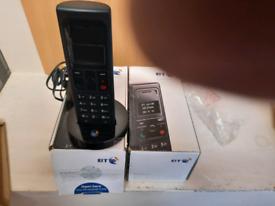 BT hub phone