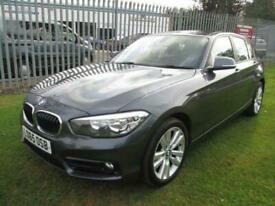 image for 2015 65 BMW 1 SERIES 1.5 116D SPORT 5D 114 BHP DIESEL