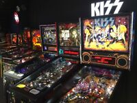Pinball Machine Sale - Annual Xmas Blowout!