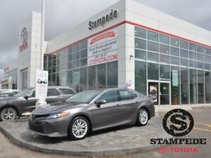 2018 Toyota Camry XSE V6  - Certified - Low Mileage