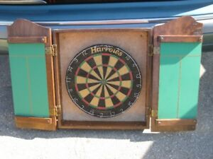 Dart board official Pro size model
