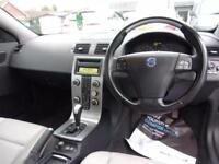 2006 VOLVO C70 D5 SE Lux Geartronic 2dr Auto