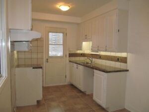 Appartement 5.5 Montreal nord